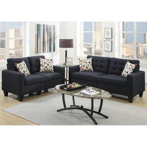 Marvelous Callanan Sofa And Loveseat Set