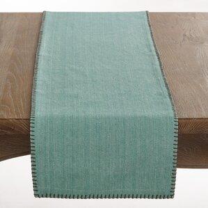 Zanzibar Stitched Table Runner