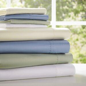 400 Thread Count Egyptian-Quality Cotton Sheet Set