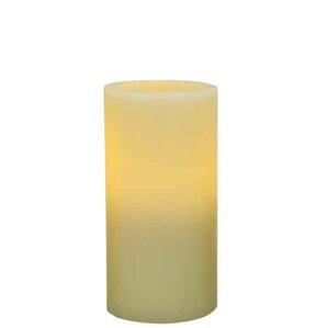Heidi Pillar Candle