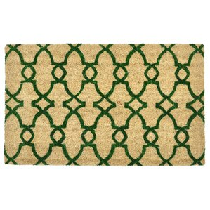 Abbie Doormat