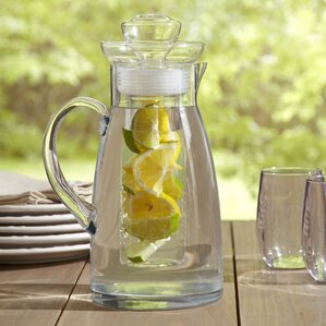 2-Piece Aria Flavor Infuser & Pitcher Set