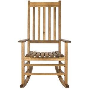 Kerry Acacia Rocking Chair