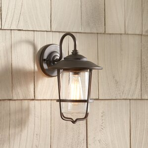 Rosie Outdoor Barn Light