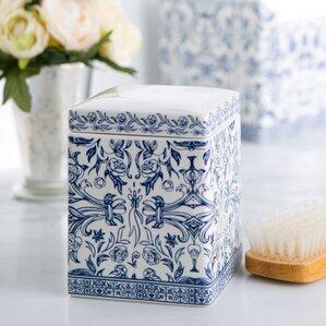 Portia Cotton Jar