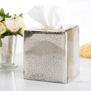 Myra Tissue Box
