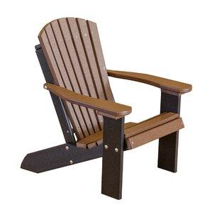 Emily Child's Adirondack Chair