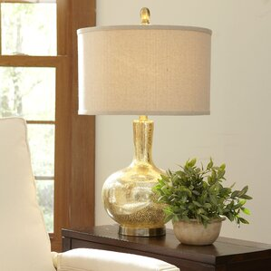 Harriett Table Lampÿ