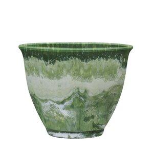Kathryn Fiber Clay Pot Planter