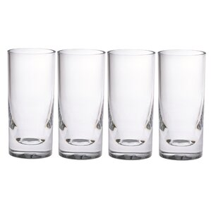 Esterel Collins Glass (Set of 4)
