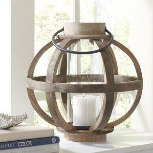 Russell Candle Lantern