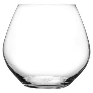 Gloria Stemless Wine Glass (Set of 4)