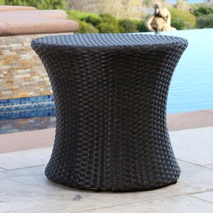 Mila Patio Side Table