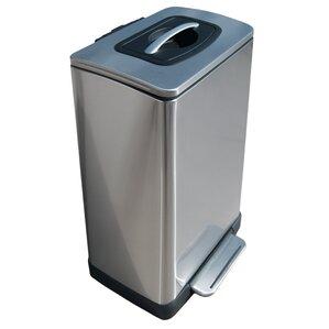 13-Gallon Trash Compactor
