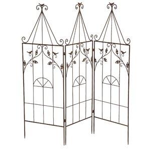 Bird Cage Trellis