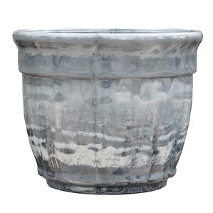 Trista Fiber Clay Pot Planter