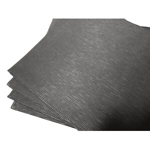 Helen Reversible Faux Leather Placemat (Set of 4)