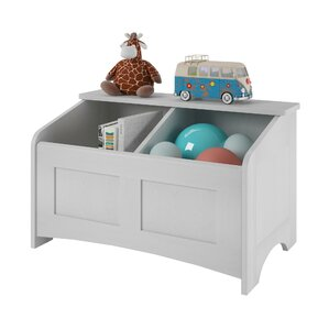 Hailey Toy Box