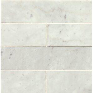 "Marble 3"" x 12"" Tile"