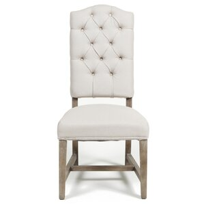 Reina Tufted Side Chair (Set of 2)