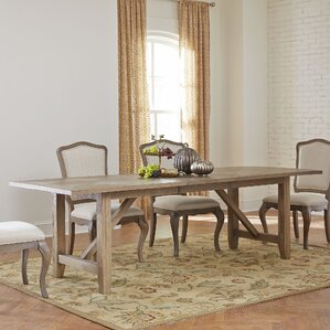 January Extendable Dining Table