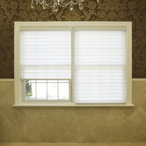 Sudbury Wood Look Duo Window Roller Shade