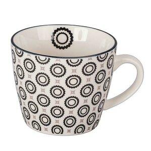 Laurel Mug (Set of 4)