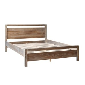 Leandra Queen Platform Bed