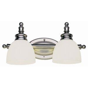 Benita 2-Light Vanity Light