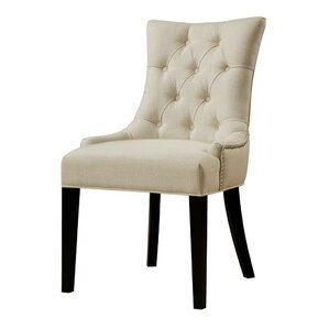 Sophie Tufted Accent Chair