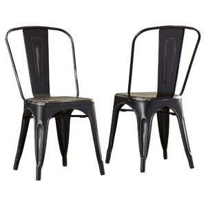 O'Connor Side Chairs (Set of 4)