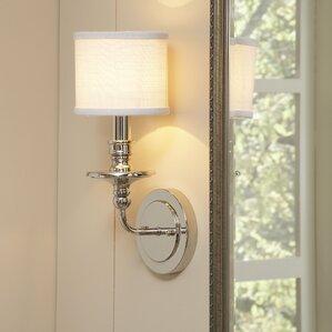 Bernard 1-Light Wall Sconce