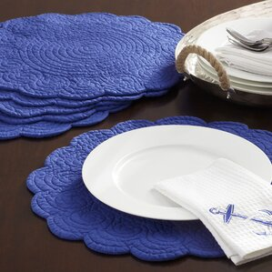 Sully Placemat (Set of 6)