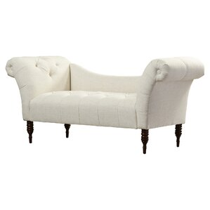 Norma Tufted Chaise