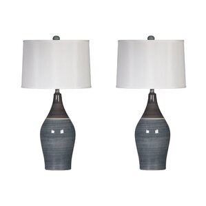 Rachael Table Lamp (Set of 2)