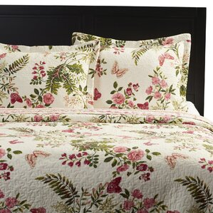 3-Piece Jocelyn Quilt Set