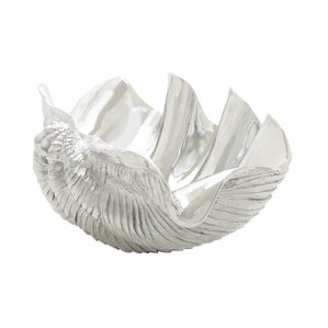 Coleman Seashell Figurine