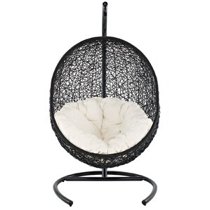Henri Swing Chair with Stand