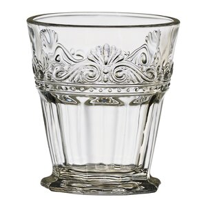 Agee Double Old Fashioned Glass (Set of 4)