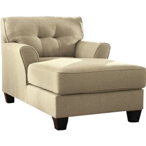 Lacey Tufted Chaise