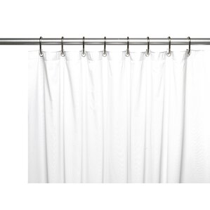 Robertson Vinyl Shower Curtain Liner