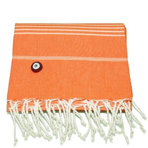 Mati Turkish Cotton Beach Towel