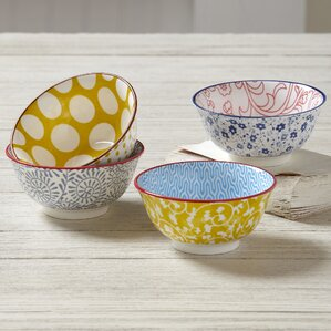 Rory Bowl (Set of 4)