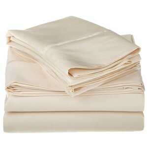 800 Thread Count Cotton Sheet Set