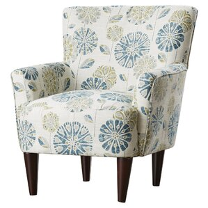 Florette Arm Chair