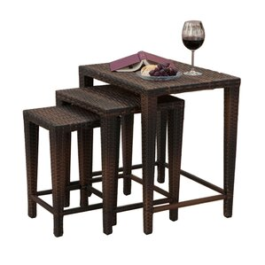 Gates Patio Tables (3-pc.)