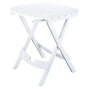 Erin Folding Patio Table