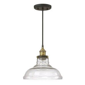 Davis 1-Light Mini Pendant