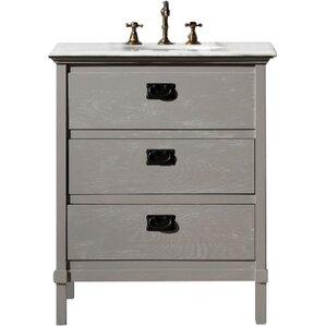 glennis 30 single bathroom vanity - Bathroom Vanitiy