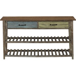 Noble Console Table